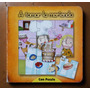 A Tomar La Merienda (libro Infantil Con Mini Rompecabezas)