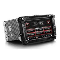Stereo Dvd Vw Vento Audiosource 8841 Pantalla 8
