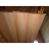 Machimbre Simil Tronco En Eucaliptus Fabricamos