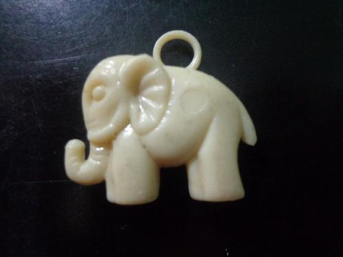 Dije Elefante De La Suerte