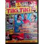 Espectacular Colección De Revistas Tiki Tiki