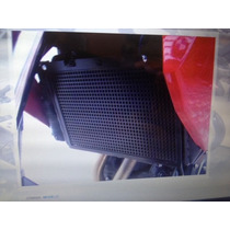 Accesorios Para Motos Bmw Protector Radiador F700gs,f650gs
