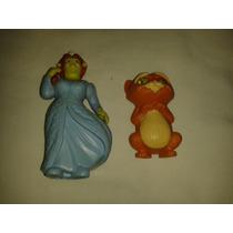 Muñecos De La Pelicula De Shrek 4