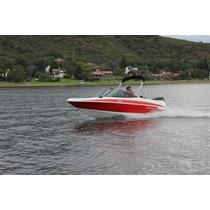 Lancha Classer 165 0hs - Entrega Inmendiata - Santana Yachts