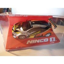 Auto Ninco Digitalizado