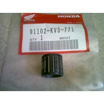 Repuestos Originales Motos Honda Cr 125 Canastilla Perno