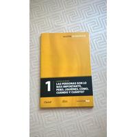 Libro Nro 1 De Master En Negocios - Capital Humano - Exc Est