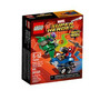 Lego - Super Heroes - 76064 - Mighty Micros: Spider-man Vs G
