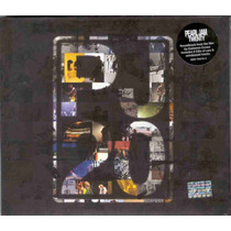 Pearl Jam - Twenty Original Motion (2cds)