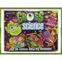 Juego Gross Science Kit De Ciencia Loca 12 Actividades