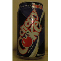 Cherry Coke 354ml Argentina