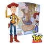Sheriff Woody Interactivo De La Pelicula Toy Story Original