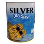 Caucho Clorado Pintura De Piletas X 20lts Azul Olimpico