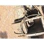 Ventilador Extractor Forzador Con Motor Trifasico Pesado