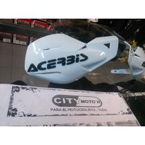 Cubrepuños Abiertos Acerbis Unikoo - City Motor