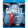 Blu-ray The King Of Comedy / El Rey De La Comedia