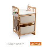 Cambiador Stokke Care Mueble Rigido Organizador-childrens