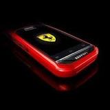 Celular Nextel I867 Red Rojo Ferrari Edition Internet Watsap