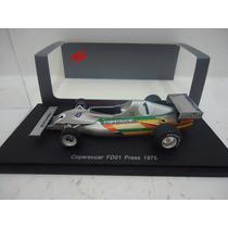 Copersucar Fds Fittipaldi 1975 F1 1/43 Spark