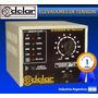 Elevador Estabiliza De Tension Manual 5000 V.a. Aire Acond.