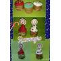 Souvenirs Regalo Fiestas Navidad Pan Dulce De Toalla