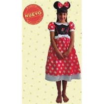 Disfraz Minnie Mouse Disney