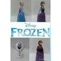 Souvenirs Toalla Frozen Ideal Cumpleaños