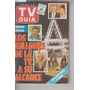Tv Guia / N° 1295 / 1988 / Patricia Palmer / Gasalla /