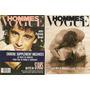 Vogue Hommes, Francia, Julio 1991 Nueva, Sin Circular!!