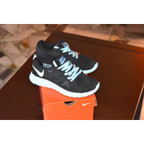 Zapatillas Nike Free Run 2