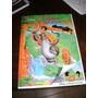 El Libro De La Selva Disney En Dibujos Animados Tapa Dura
