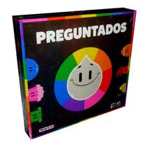 Preguntados Tv Susana Popular Juego Orig / Open-toys 47