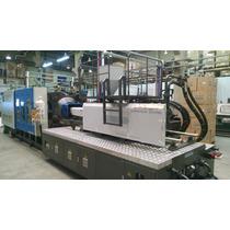 Inyectora Plastica Nueva 628 Ton San Shun Importada