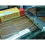Tender De 5 Sogas Extensible 4 Metros Acer Inox Sogaten