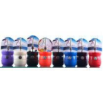Kit De 10 Mates Sabios Chicos Varios Colores
