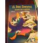 El Pato Darwing Disney Dibujos Animados Tapa Dura