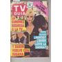 Tv Guia / N° 1287 / 1988 /susana Gimenez / Enzo Viena /