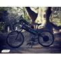 Emov 750w 48 Volt Bicicleta Eléctrica Litio Samsung (50km)