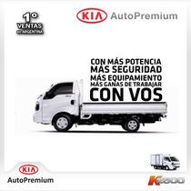 K2500 0km 2016 130hp C/ A/a Entrega Inmediata En Autopremium