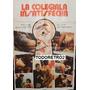 Afiche La Colegiala Insatisfecha - Marina Marfoglia - 1982