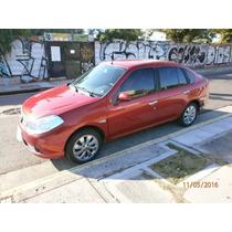 Renault Symbol 2010 1.6 N 16v 105cv
