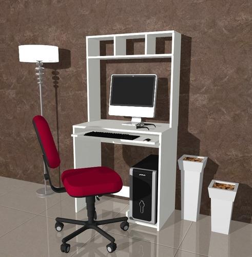 Escritorio mesa de pc muebles de oficina fabrica for Fabrica de muebles para oficina