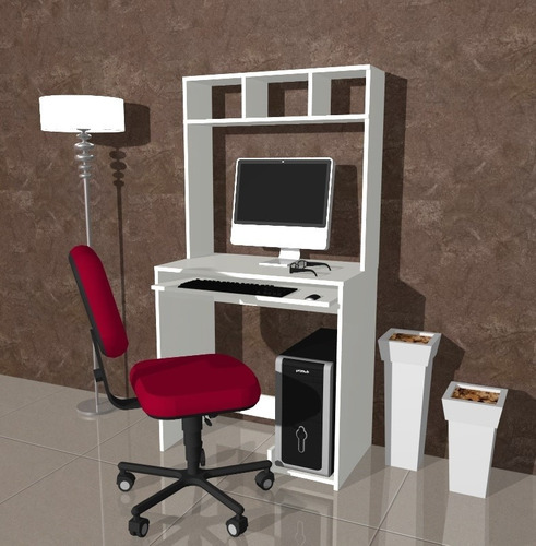 Escritorio mesa de pc muebles de oficina fabrica for Mesas de oficina precios