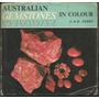 Gemas Y Piedras Preciosas Australia N & R Perry Mineralogía