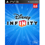 Disney Infinity Playstation 3 Store Mercadolider Platinum