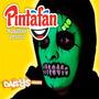 Pintafan Maquillaje Artistico Fluor Pastilla D 9,2 Grs X4 U.
