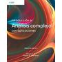 Introducción Al Análisis Complejo Con Aplicaciones, 2a. Ed
