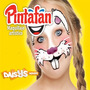 Pintafan Maquillaje Artistico Pastilla 9,2 Grs X6 Unidades