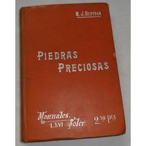 * Piedras Preciosas M.j.bertran (225)