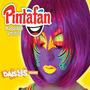 Pintafan Maquillaje Artistico Fluor Pastilla De 2 Grs X8 U.